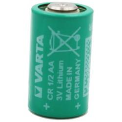 VARTA Lithium 6127 CR1/2AA...