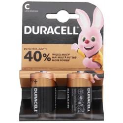 Duracell Basic MN1400 C BL2