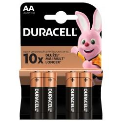 Duracell Basic MN1500 AA BL4