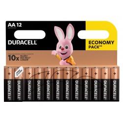 Duracell Basic MN1500 AA BL12