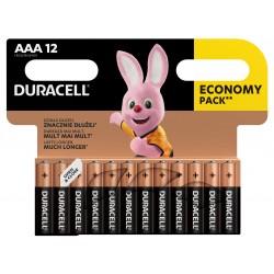 Duracell Basic MN2400 AAA BL12