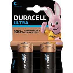 Duracell Ultra MX1400 C BL2