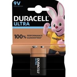 Duracell Ultra MX1604 9V BL1
