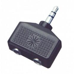 Audio redukcia, 3,5 mm...