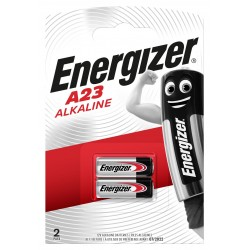 Energizer Alkaline A23 BL2