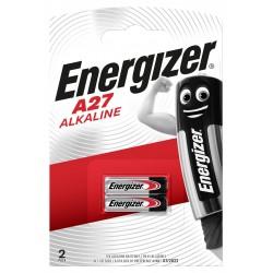 Energizer Alkaline A27 BL2
