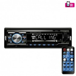 Autorádio, BT-FM-USB-SD-AUX...