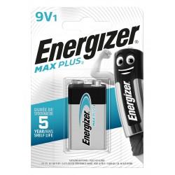 Energizer Max Plus 9V BL1