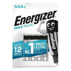 Energizer Max Plus LR03 BL4