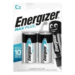 Energizer Max Plus LR14 BL2