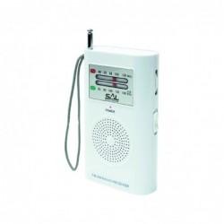 Vreckové rádio - RPC 2B