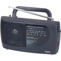 Prenosné rádio - TR-9202
