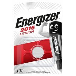 Energizer Lithium CR2016 BL1