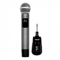 Sada mikrofónu, bezdrôtová,...