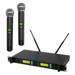 Mikrofónový set,...