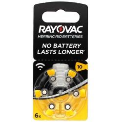 Rayovac 10 BL6