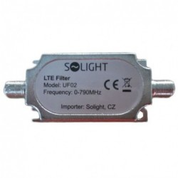 Solight pásmový LTE filter,...