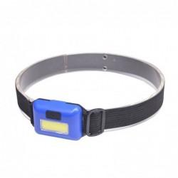 Solight čelová LED COB...