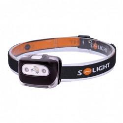 Solight čelová LED...