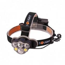 Solight LED čelové...