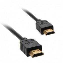 Solight HDMI kábel 1.4 A...