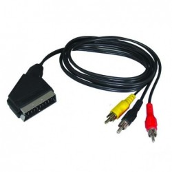 Solight SCART kábel, SCART...