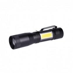 Solight LED kovové...