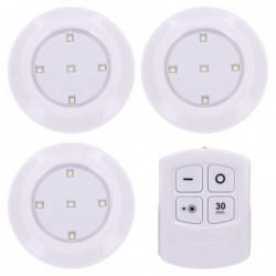 Solight LED svetielka s...