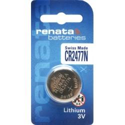 Renata Lithium CR2477N BL1